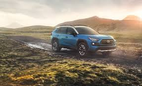 2019 Toyota RAV4 / RAV4 Hybrid Official Photos And Info | News | Car ... Vw Unveils Atlas Tanoak Pickup Truck Concept For The Us Market New 2018 Toyota Tacoma Limited 4 Door In Sherwood Park Sr5 Access Cab 6 Bed V6 4x4 At 2017 Vs Trd Sport Hybrid Elegant Trucks 2016 Beautiful To Update Large And Suvs Possible What To Consider Before You Shift Gears From An Suv A Pickup Xl Hybrids Adds Ford F250 Hybrid F150 Plugin Pickups For Sale Lombard Il 20 Gmc Terrain Inspirational 2009 Sierra First Drive Preowned Tundra 4wd Crew San After Bad Breakup And Race Autoweek