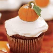 Libbys Canned Pumpkin Uk by Pumpkin Cupcakes Recipe Martha Stewart