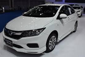 2017 Honda City Modulo facelift BIMS 2017 Live