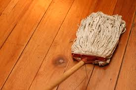 Steam Clean Wood Floors by Learn How To Keep Your Wood Floors Clean