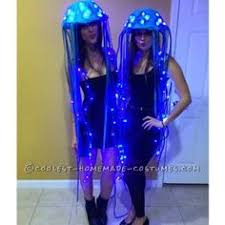 Diy Jellyfish Costume Tutorial 13 jellyfish costume brooke has to be this for halloween rich n