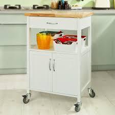 sobuy servierwagen küchenwagen rollwagen getränkewagen fürs büro fkw22 wn