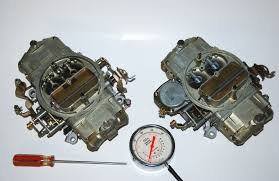 Quick Tech: How To Properly Set Up The Idle On Holley Carburetors ... Holley 093770 770 Cfm Offroad Truck Avenger Alinum Street Carburetors 085670 Free Shipping Holley 090770 Performance Offroad Carburetor Truck Avenger Fuel Line 570 Wire I Need Tuning Advice For A 390 With Holley The Fordificationcom Testing Garage Journal Board Performance Products Historic Carburetor Miltones Rod Authority 870 Ultra Hard Core Gray Engine 095670 Carb 4 Bbl 670 Cfm Vacuum Secondary
