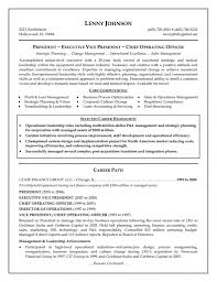 Executive Assistant To Ceo Resume Sample Free Example And Examples