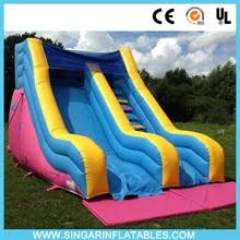 Inflatable Pool Slides For Inground Pools Wholesale Inflatable Pool