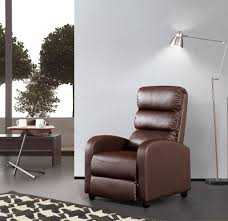 Luxury Leather Recliner Chair Armchair - Brown Easy Stretch Couch Sofa Lounge Covers Recliner 3 Seater Ding Chair How To Buy A Devlin Lounges Brisbane Sydney Single Cover Ideas Baatricliftchairs Durable Australian Recliners Habe Glider Rocking Nursing Maternity With Ftstool Washable Covers Eden Rocker Fniture Lovely Slipcovers Target For Cozy Home Leather Chairs Lounge Chair Chaise Moran Atlantis Pinnacle Lazboy Australia Magica Armchair By Toshiyuki Kita For Giorgetti Space