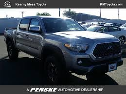 2018 New Toyota Tacoma TRD Off Road Double Cab 5' Bed V6 4x4 ... 7 Things To Know About Toyotas Newest Trd Pro Trucks Davis Autosports 2004 Toyota Tacoma 4x4 For Sale Crew Cab 1 Leasebusters Canadas Lease Takeover Pioneers 2015 2016 V6 Limited Review Car And Driver Pickup Truck Of The Year Walkaround New 2018 Sr5 Access 6 Bed At A Versatile Midsize Truck That Is Ready To Go Rack Active Cargo System For Long Production Is Maxed Out As The Midsize Towing Capacity Daytona 62017 Pickup Recalled 228000 Us Vehicles Affected
