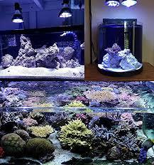 niello 18w led aquarium light bulb lighting for aquarium