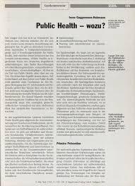 Dieter Knoll Kã Che Planen Zeitschrift Für Allgemeinmedizin 4 95