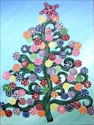 Mr Jingles Christmas Trees Gainesville Fl by 81 Best Painting With A Twist Images On Pinterest Painting
