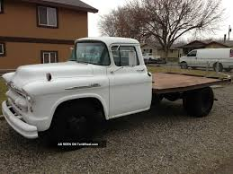 1956 Chevy Pickup Flatbed 4400 - Truck Beds And Custom Fabrication Mr Trailer Sales New Flatbeds Pickup Highway Products Flatbed Upfits Completed In November Action Gallery Inc 1978 Chevrolet C50 Deluxe Flatbed Truck Item F77 1956 Ford F100 Commercial Success Blog Nice For Irish My Hunting Gon Forum 2008 Gmc Style Points 8lug Diesel Magazine Flat Bed Dump Trucks Fbedplatform Bodies Built