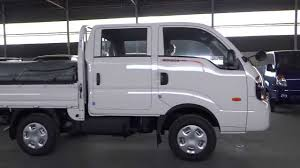 Autowini.com] Korean New Truck - Kia Bongo3 Double 4WD (CarSTAR-006 ... Think Out Of The Box With Kia Bongo 2019 Kia Pickup Truck Car Design Pickup Truck 2017 New All About Enthill Incredible Autostrach Doesnt Plan Asegment Crossover For Us Market Nor A K2700 Lexpresscarsmu Wikiwand Hyundai Readying First For Market Roadshow Release Date Price And Review 2018 Small Trucks Forbidden Fruit 5 Gt Motors Kseries Work