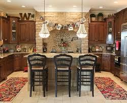 Creative Fresh Kitchen Decor Themes Ideas Eiforces