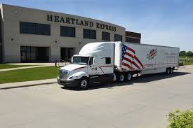 Heartland Express Company Profile - Office Locations, Jobs, Key ... Freightliner Trucks Unveils New Cascadia Truck Trucks Kruzin Usa Old In Knox County Indiana 112014 Heartland Explorer Barntys Truck Pinterest Driving Jobs Express Museum Of Military Vehicles Recoil Used Cars For Sale At Motor Co Morris Mn Autocom Hemmings Dailyrhhemmingscom Afdable Project Goodguys Nationals 2015 Des Moines Iowa Slamd Mag Exchange Motors North Liberty Ia Rays Photos