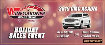 Winegardner Buick GMC In Brandywine, MD | Serving Waldorf, Fort ... Service Utility Trucks For Sale Truck N Trailer Magazine Used Car Dealer Near Brandywine Md Waldorf Toyota Concordville Nissan Subaru New Dealership In Glen Chrysler Jeep Dodge Ram Ram Wigardner Gmc Buick Of Prince Frederick Preowned Vehicles 1951 Ford Other 1990 Intertional 4900 In Maryland F1 5000 Miles Candy 502 Cid V8 4speed Pride Auto Sales Fredericksburg Va Cars 2 Beaver Patriot Brandywine Campers Rv Trader Valley Fabricators Inc Coatesville Pennsylvania Pa 19320
