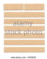 Empty Wooden Crate For Fruits And Vegetables Isolated On White