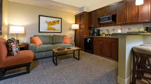 Mandalay Bay 2 Bedroom Suite by One Bedroom Suite Las Vegas Moorea Tahiti Village