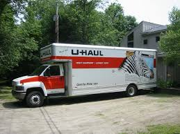 UHaul® Truck Rental Reviews Uhaul Truck Rental Reviews The Evolution Of Trailers My Storymy Story How To Choose The Right Size Moving Insider Business Spotlight Company Moves Residents From Old Homemade Rv Converted Garage Doors Marietta Ga Box Roll Up Door Trucks U Haul Stock Photos Images Alamy About Uhaultipsfordoityouelfmovers Dealer Hobart Lumber Celebrates 100 Years