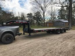 100 Stephenville Truck And Trailer 2016 Felling TRAILER