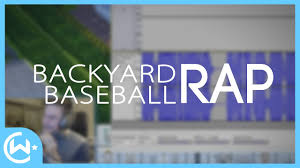 BACKYARD BASEBALL RAP (The Making Of) - YouTube Ideas Collection Backyard Baseball 2003 Road To 14 0 Ep 1 Youtube Download Mac House Generation 5 Safety Tips For Howstuffworks Wk 1774 Bratayley Youtube 2001 Bunch Of 2005 Lets Play Vs Marlins On Intel Mariners Moose Tracks 101517 Bat Flips And Awesome Torrent Part 9 Nintendo Ds Video Games Picture On Fascating Pablo Crushed That 3