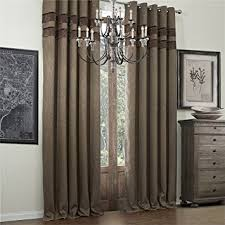 amazon com iyuego wide curtains 120inch 300inch for large windows