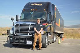 100 Livingston Trucking Jim Palmer On Twitter From Student To Solo Driver In A