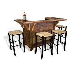 Bar No 1 Reclaimed Wood Bar Made From Old Barn Bars Pinterest The Barn Wood Bar Rack Farmhome Decor 2 Restaurant Stools With Backs Made Hand Crafted Barnwood By Morast Originals Custmadecom From Pine Siding With Live Edge Top 500lb Slab Of Concrete Http Cabinet Magnificent Storage Cabinets Affordable Foobars Designs Llc Tin Oakash Outdoor Table Porter