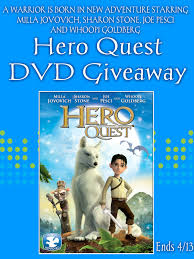 Spookley The Square Pumpkin Dvd Amazon by Maria U0027s Space Giveaway Hero Quest Dvd