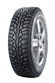 100 Best Truck Tires For Snow 24570R16 XL Nokian Nordman 5 Studded SUV Tire 111T