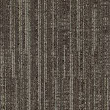 Mohawk Carpet Tiles Aladdin by Shop Mohawk Aladdin 18 Pack 24 In X 24 In Driftwood Pattern Full