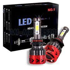 headlights for honda accord ebay