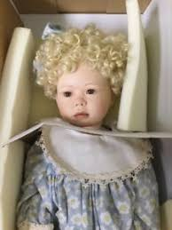 Kathy Cadle Makes Baby Dolls That Look Too Realistic