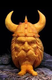 Naughty Pumpkin Carvings by Unbelievable Viking Pumpkin Vikings Pumpkin Carving And Pumpkin