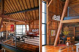 100 Barn Conversions To Homes Modern Michigan House Conversion With Rustic Interiors