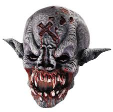 Halloween Resurrection Maske by The Halloween Machine Not Just Halloween Costumes And Accessories