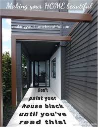 Don't Paint Your House Black Until You Have Read This - Making ... Barn Wikipedia Heart Native Son The Shrine Barns Of Richland County Area History Why Are Traditionally Painted Red Youtube 25 Unique Patings Ideas On Pinterest Pottery Barn Paint Best Garage Door Cedar A Survey Upstater 230 Best Watercolor Old Buildings Images And Style Sheds Leonard Truck Accsories House That Looks Like Red At Home In The High