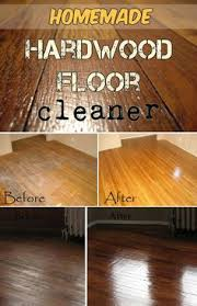 Can You Steam Clean Old Hardwood Floors by Homemade Hardwood Floor Mycleaningsolutions Com