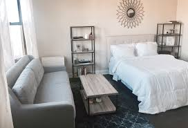 100 Tiny Apartment Layout Studio Flat Furniture Bed Cozy Nook In Small Studio