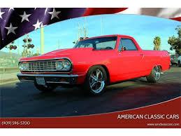 100 El Camino Truck 1964 Chevrolet For Sale ClassicCarscom CC1048801