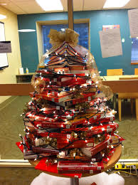 Christmas Trees At Kmart by Celebrating The Holidays Library Style The Sassy Librarian