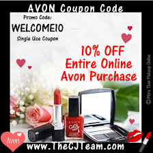 Avon Coupon Code For Campaign 23, 2017. Save 10% Off Of Your ... Revolve Clothing 20 Coupon Code Pizza Deals 94513 Tupperware Codes 2018 Iphone Upgrade T Mobile Zazzle 50 Percent Off Alaska Airlines Pin By To Buy Or Sell Avon On Free Shipping 12 Days Of Deals The Beauty In You Makeup Box Shop Wwwcarrentalscom Promo Seventh Avenue Discount Books For Cowgirl Dirt Student Ubljana Coupon Code Welcome10 More Than Makeup Online Avon Online Coupon Codes Journey An Mom Zwilling Airsoft Gi Coupons Promotional