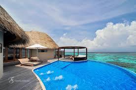 100 W Retreat Maldives Photos By TS Spa Luxury Hotels