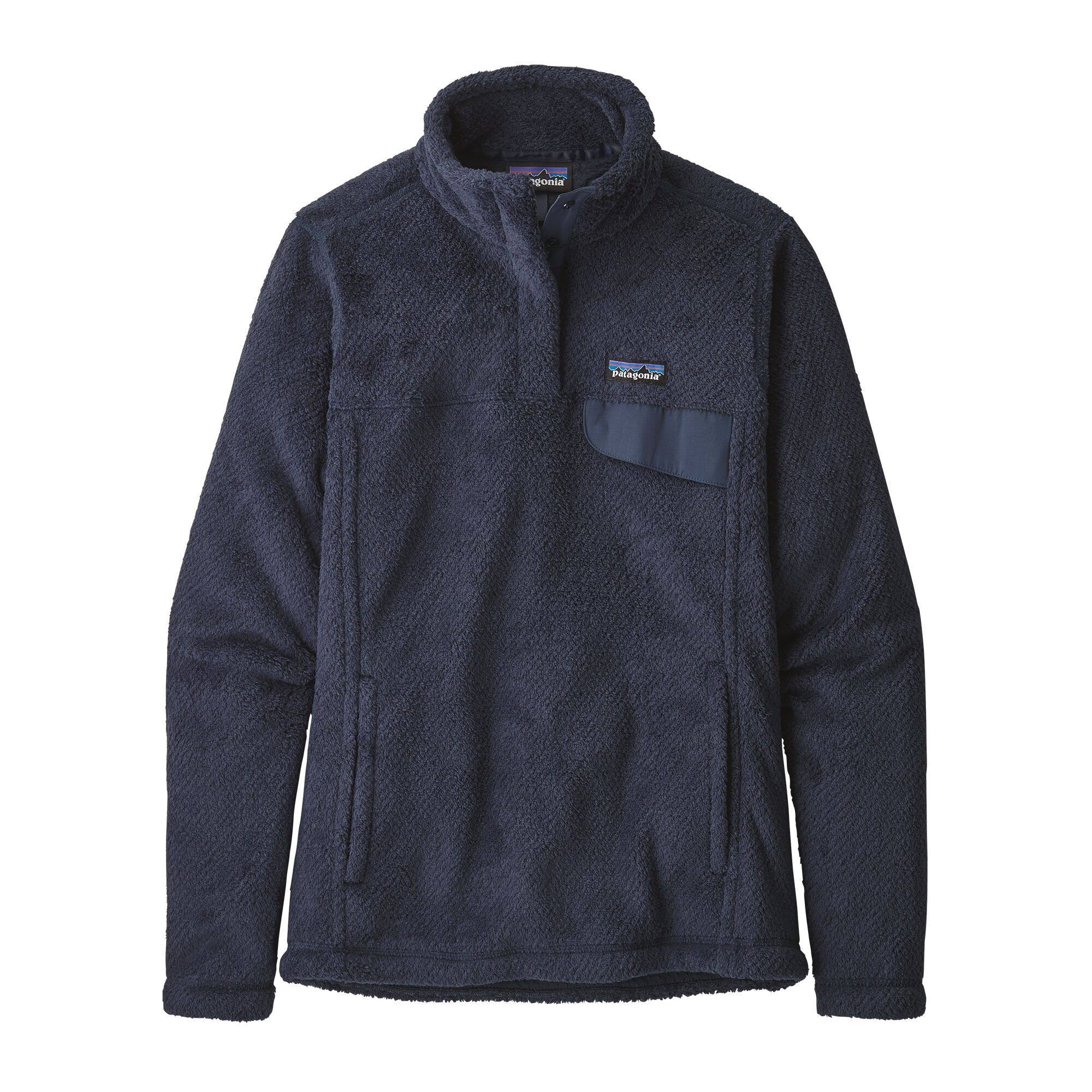 Patagonia Women's Re-Tool Snap-T Fleece Pullover - XL