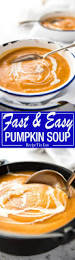 Jamaican Pumpkin Soup Vegan by Classic Easy Pumpkin Soup Recipetin Eats