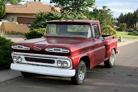 Post Your 60-63 Body Style Chevy/GMC Trucks - Page 5 - The 1947 ... Pin By Aggressive Thread On Square Body Pinterest Trucks Chevy Lifted Silverado Truck Custom K2 Luxury Package Rocky Chevrolet Advance Design Ideas Of Styles Theres A New Deerspecial Classic Pickup Super 10 1500 Legacy Style 58 Bed 2019 Truxedo Edge Lowville Preowned Vehicles For Sale Years Brilliant Kenton Used Types Gmc Caps And Tonneau Covers Snugtop Pressroom Canada Images