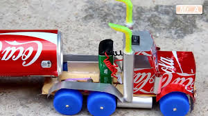 How To Make A Coca-Cola Truck With DC Motor - Creative From Coca ... Rare Vintage 1950s 50 Buddy L Cocacola Coke Delivery Truck Baby Piano And Vintage Buddy Dump Truck Cacola Pressed Steel Delivery Model By Cacola Trucks Trailers 1979 Set In Box Trucks For Sale Pictures Coca Cola Gmc 550 Cab Circa 1960 Coca Cola Wbox Mack Collectors Weekly Japan Complete Whats It Worth 43 Paper Plates Cups With Lids Images Toy