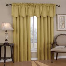 Curtains Elegant Kitchen Valances Decor Decorating Interior Home With Jcpenney