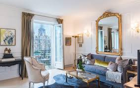 100 Parisian Interior Home Decor Paris Perfect