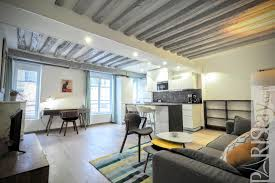 100 Saint Germain Apartments Paris Apartment Rental Furnished One Bedroom Bac