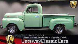 1949 Ford F1 | Gateway Classic Cars | 918-DET 1949 Ford F1 Hot Rod Network Trucks At The Grand National Roadster Show Custom Classic 1951 Classics For Sale On Autotrader Truck Has 1200 Hp Fordtrucks With A Cummins Engine Swap Depot Joe Bailon Shampoo Pickup Patina Rat Rod Project Bagged Not Chevrolet F2 F48 Monterey 2015 Automobiles Trains And